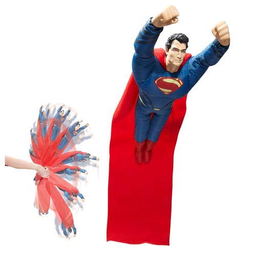 Superman Man of Steel Swingshot Figure