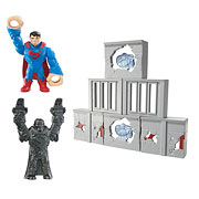 Superman Man of Steel Quick Shots with Destructo-Target