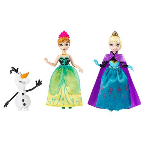 Frozen Disney Princess Sisters