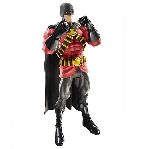 DC Universe All Stars Wave 2 Red Robin Action Figure