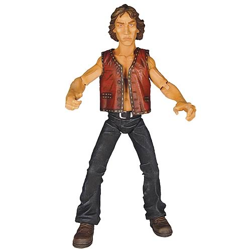 The Warriors: Swan Action Figure
