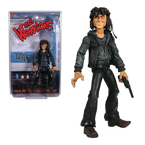 The Warriors: Luther Action Figure