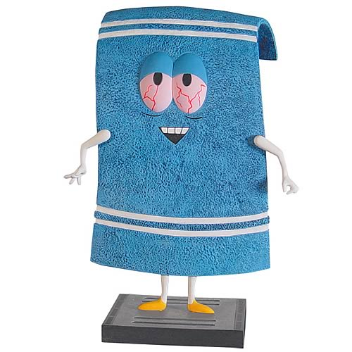 Towelie South Park. South Park Deluxe Towelie