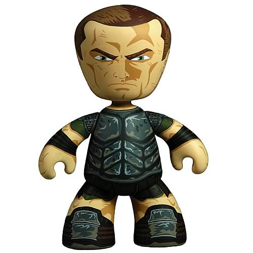 Clash of the Titans Perseus Mez-Itz Figure