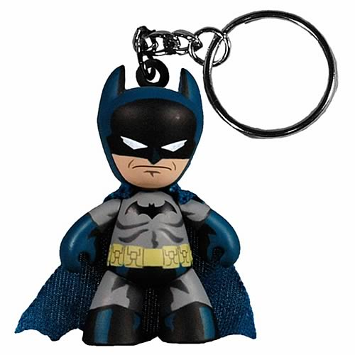 Batman Mini Mez-Itz Vinyl Figure Key Chain