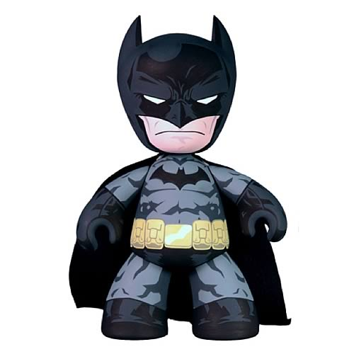 DC Universe Batman Series 3 Batman Vinyl Figure