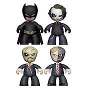 Batman Dark Knight Mini Mez-Itz Batman Figure Box Set