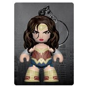 Batman v Superman Wonder Woman Mini Mez-Itz Key Chain