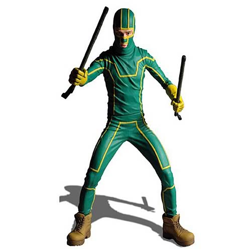 Kick-Ass 12-Inch Action Figure