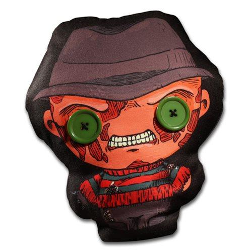 Nightmare on Elm Street Freddy Flatzos Plush