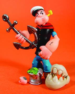 Classic Popeye - Series 1