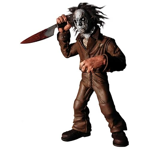 Halloween Michael Myers Stylized Roto Figure