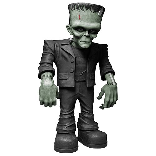Universal Monsters Frankenstein Monster Scale Action Figure