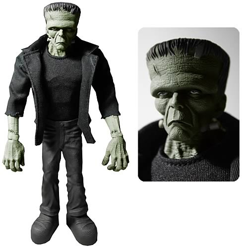 Universal Monsters Frankenstein 9-Inch Action Figure
