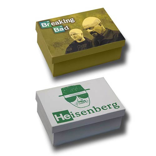 Breaking Bad Stash Box Set