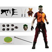The Joker Clown Prince One:12 Collective Action Figure