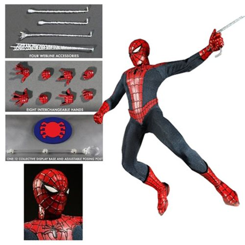 Spider-Man One:12 Collective Action Figure