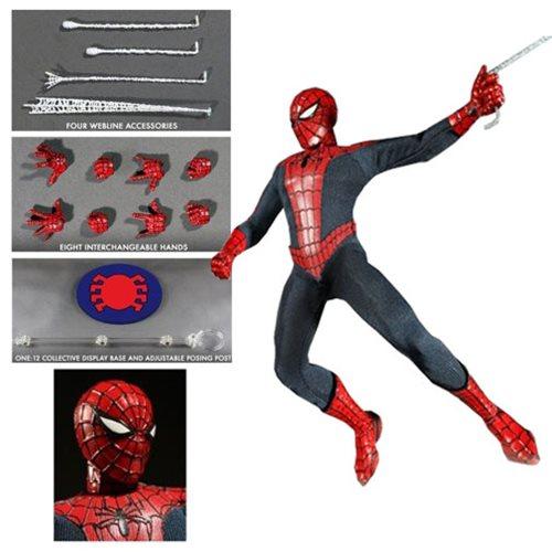 Картинки по запросу One:12 Collective Figures - Marvel - Spider-Man