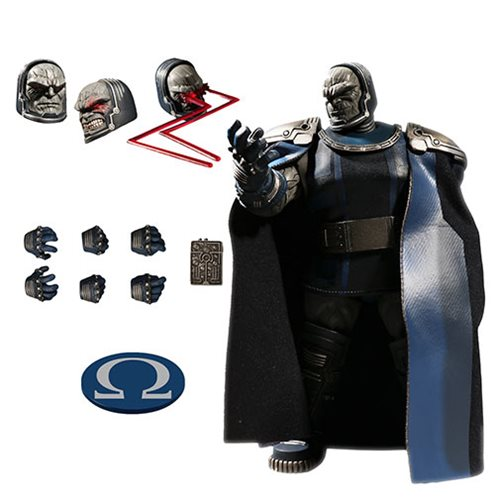 Картинки по запросу One:12 Collective Figures - DC Comics - Darkseid
