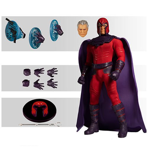 XMen_Magneto_One12_Collective_Action_Figure