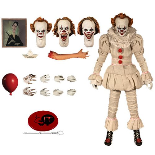 It_2017_Pennywise_One12_Collective_Action_Figure