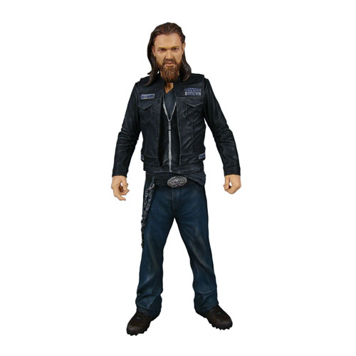 Sons of Anarchy Action Figures Are 25% Off - For 24 Hours Only