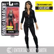 Sons Of Anarchy Gemma Teller Action Figure - Ee Exclusive