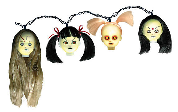 Living Dead Dolls Party Lights