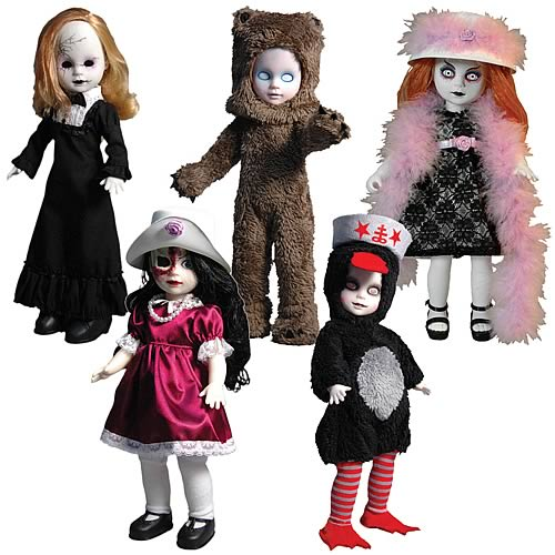 Living Dead Dolls Series 23 Set