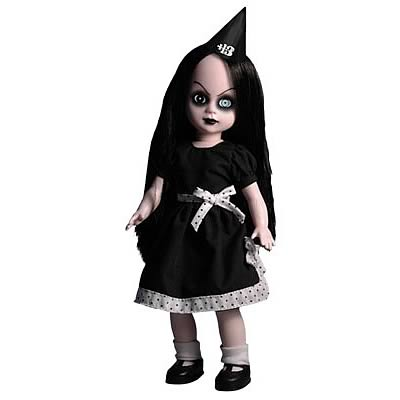 Living Dead Dolls Sadie 13th Ann. SDCC 2011 Doll