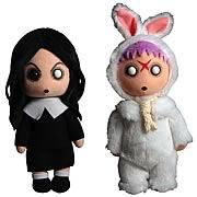 Living Dead Dolls Plush Series 1 Set