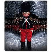Living Dead Dolls Toy Soldier 10-Inch Doll