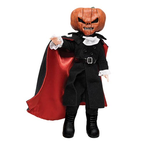 Living Dead Dolls Presents Headless Horseman Doll