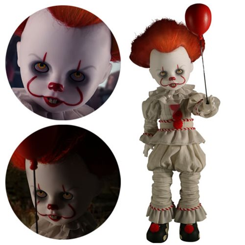 LDD_Presents_It_2017_Pennywise_Doll