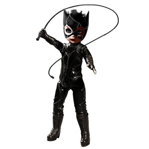 LDD Presents Batman Returns Catwoman Doll