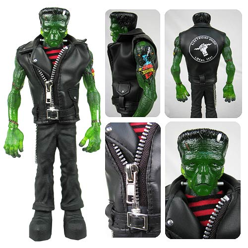 Up to 40% Off Frankenstein Collectibles!