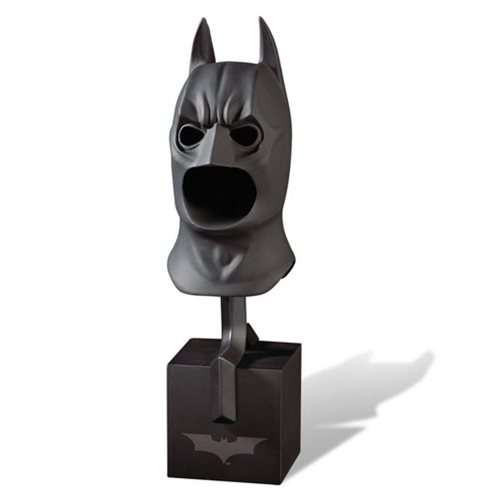 Batman Begins 1:3 Scale Cowl Prop Replica
