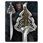 The Hobbit Thorin Oakenshield Orcrist Sword Prop Replica