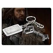 The Hobbit Key of Thorin Oakenshield Key Chain
