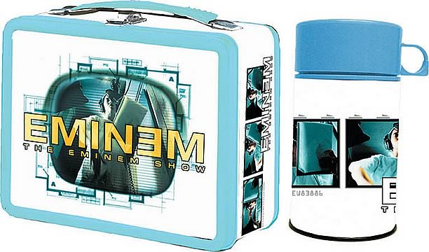 Eminem Lunch Box #2