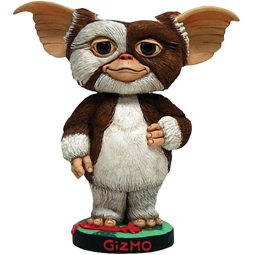 Gremlins Gizmo Bobble Head
