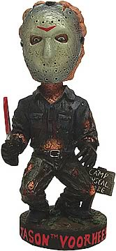 Friday the 13th Head Knocker