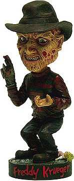 Freddy Krueger Head Knocker