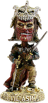 Evil Ash Head Knocker