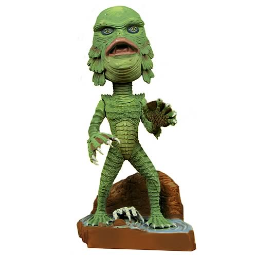 Creature from Black Lagoon Universal Monsters Bobble Head