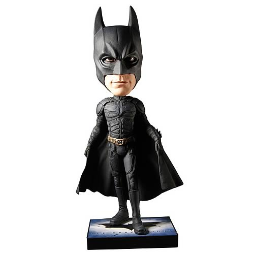 Batman: The Dark Knight Batman Bobble Head