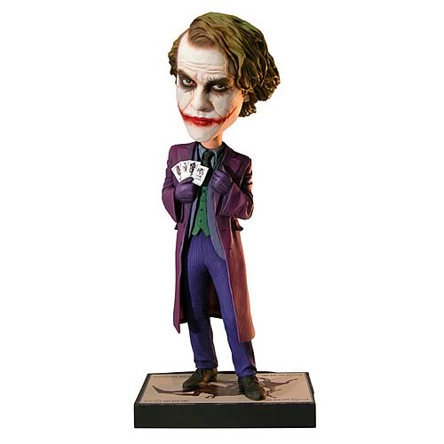 Batman: The Dark Knight Joker Bobble Head