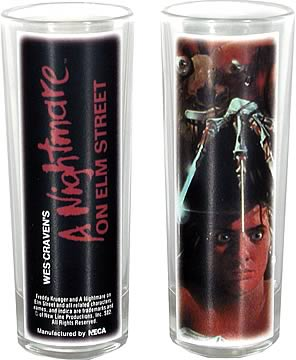 Nightmare on Elm Street Shooter Set