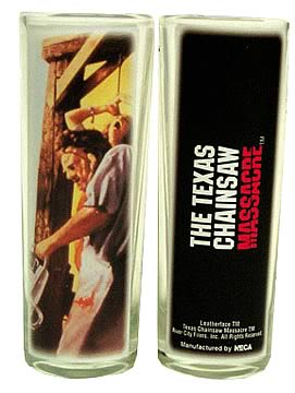 Texas Chainsaw Massacre Shooter Set