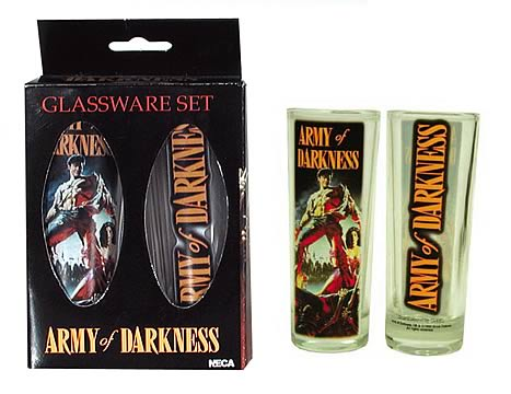 Army of Darkness Shooter Set